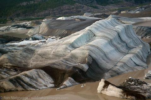 Nizina Glacier