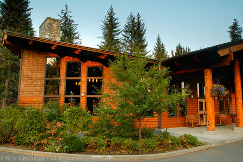 Windsong Lodge