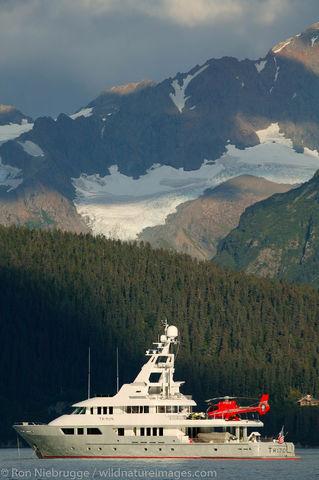 yacht Triton