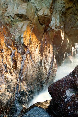Pfeiffer Big Sur State Park