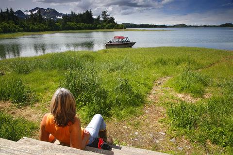 Double Bay Recreation Cabin