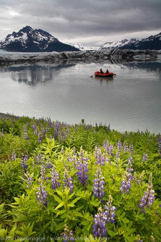 Sheridan Glacier