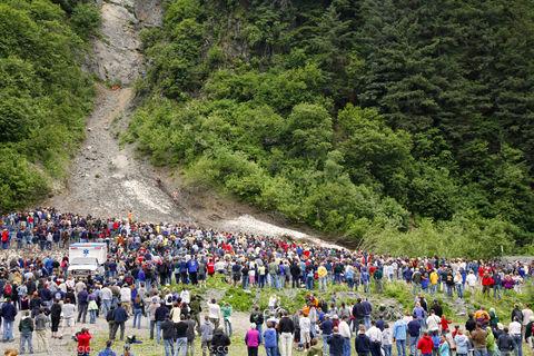 Mt Marathon Race