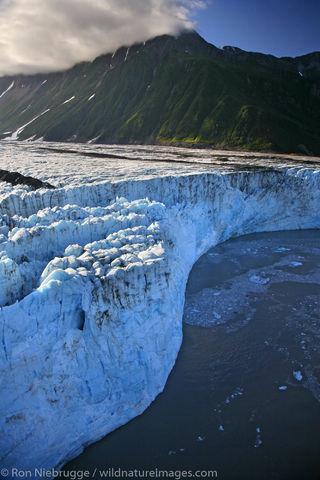 Childs Glacier