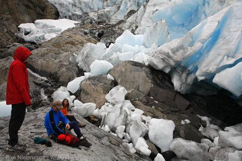 Cataract Glacier