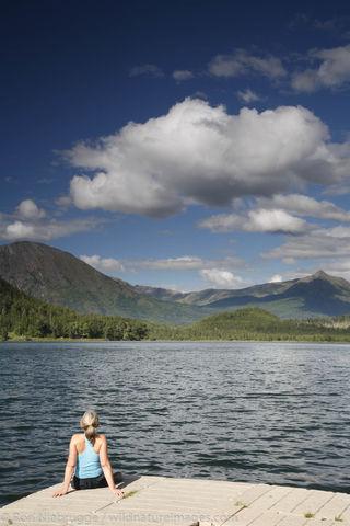 Russian Lakes