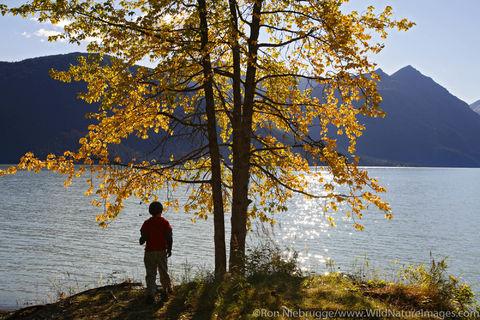 Trail Lake