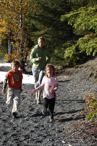 Trail Lake Campground