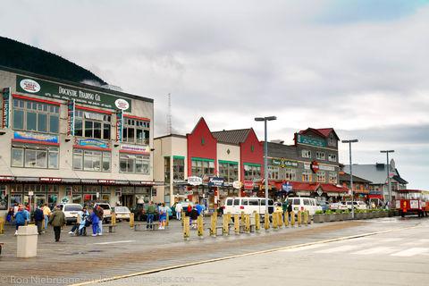 Services, Ketchikan, Alaska