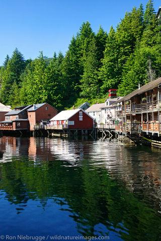 Historic Creek Street