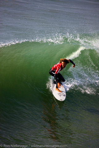 Rob Machado, Huntington Beach