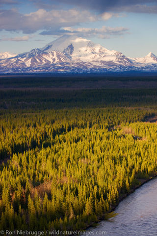 Wrangell Saint Elias National Park