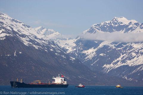 Oil Tanker Sierra