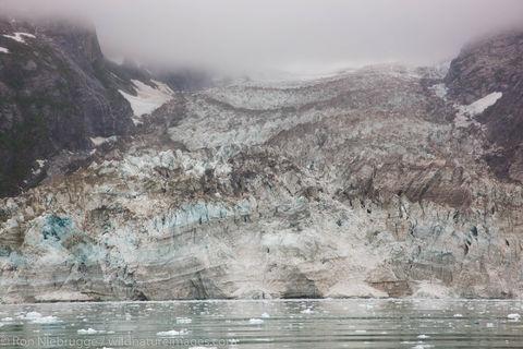 Ogive Glacier