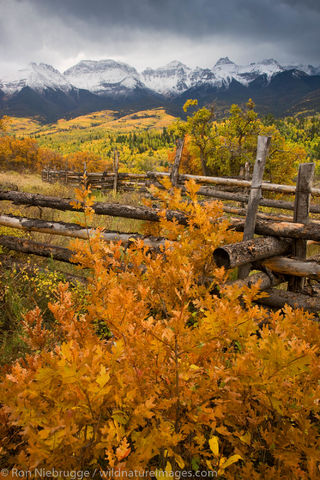 San Juan Mountains, Colorado, photos