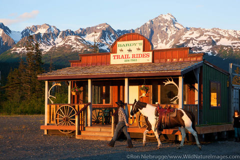 Bardy's Trail Rides