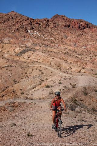 Bootleg Canyon