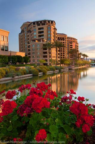 Scottsdale Waterfront
