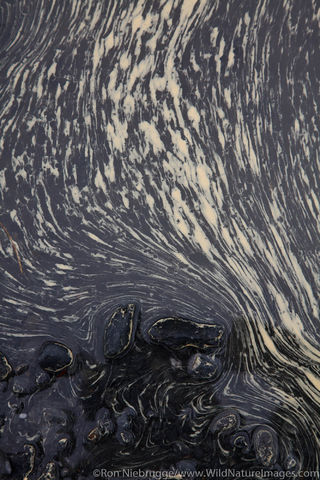 Pollen on Water