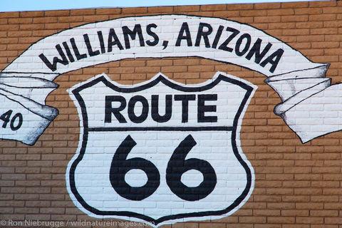 Williams, Arizona