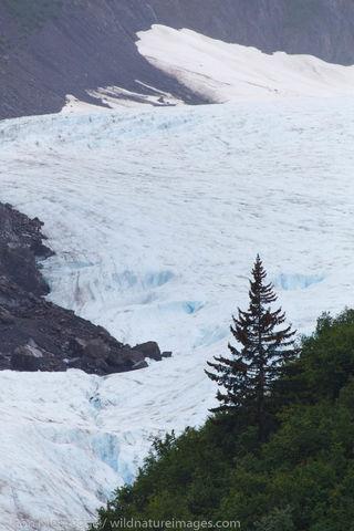 Chenega Glacier