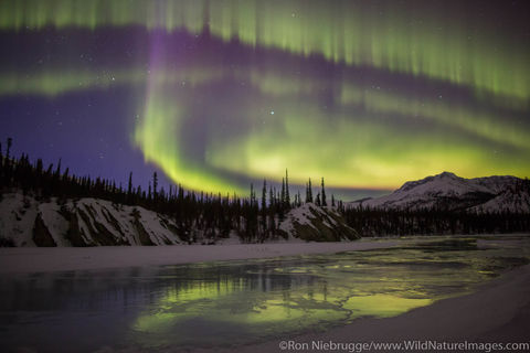 Arctic, Alaska,
