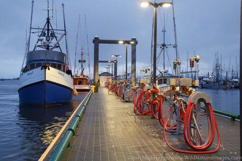 Petro Marine Sitka