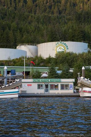 Petro Marine Ketchikan