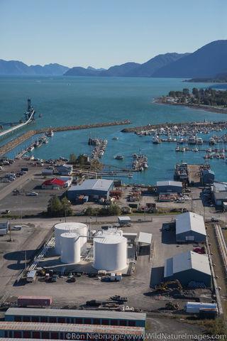 Shoreside Petroleum Seward