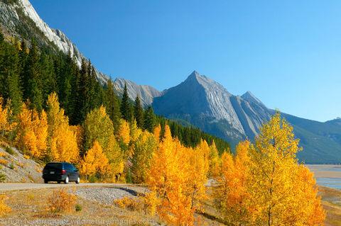 Jasper National Park, Canada