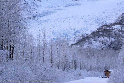 AK, Ak., Alaska, America, American, Americas, Exit, Kenai Fjords National Park, Kenai Peninsula, National, Niebrugge, North...