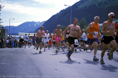 2002 Mt.Marathon Race