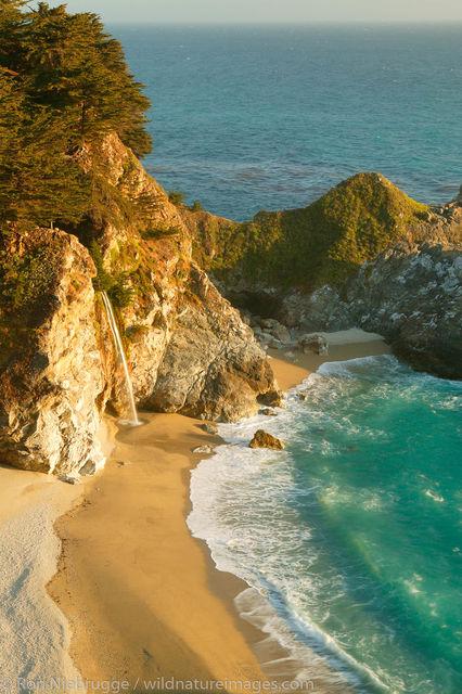 Central Coast, California