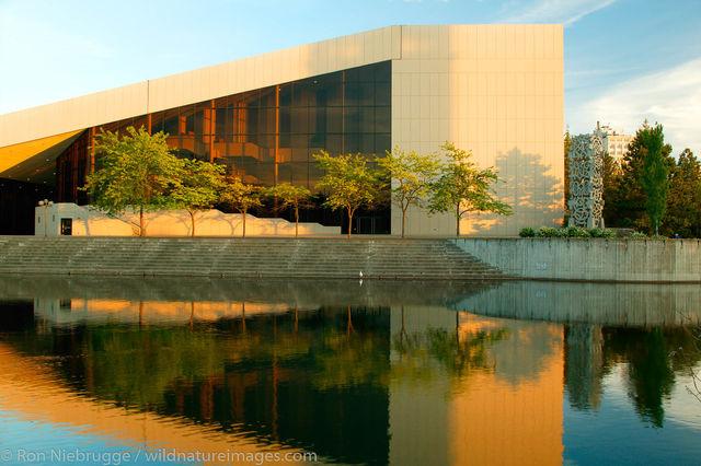 Spokane Center