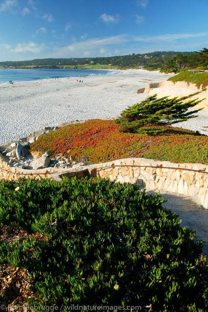 Carmel By The Sea, California
