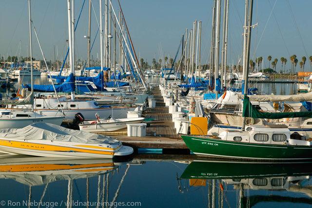 Mission Bay, San Diego