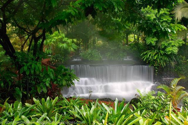 Tabacon Hot Spring Resort