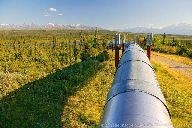 Alyeska Pipeline