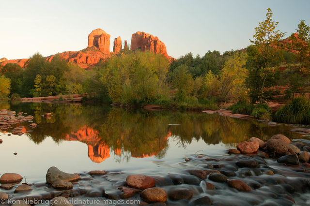 Oak Creek, Sedona, Arizona.