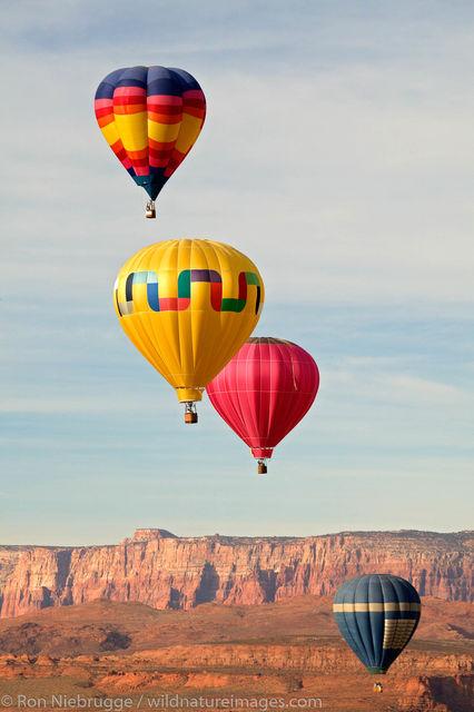 Ballon Regatta