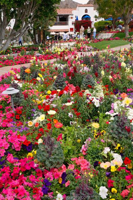 Palm Springs, California, La Quinta