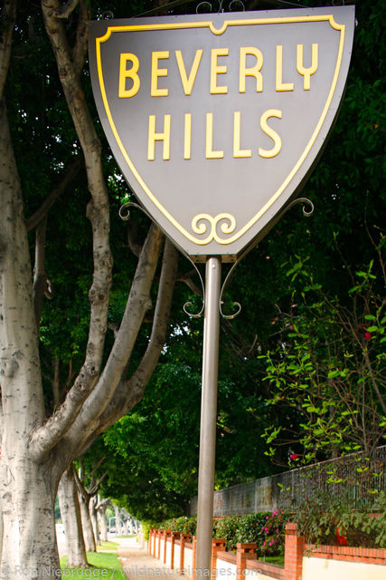 Los Angeles, California, Beverly Hills