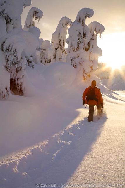 Winter Hiking