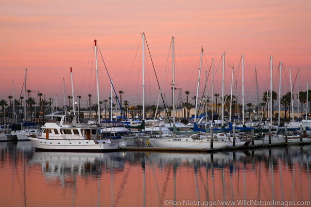 San Diego, California, Chula Vista Marina