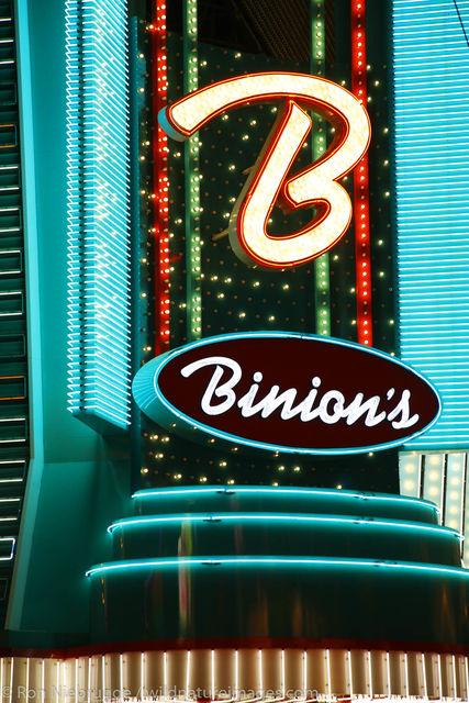 Binion's Hotel and Casino