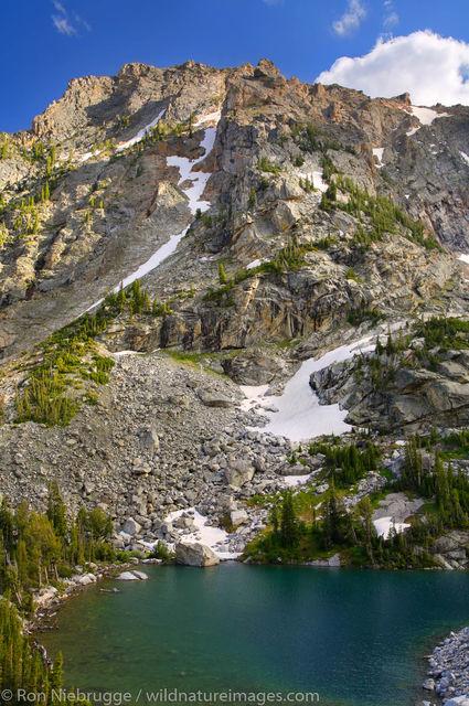 Avalanche Canyon