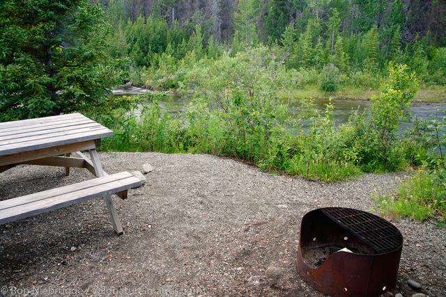Yukon Territory, Canada.
