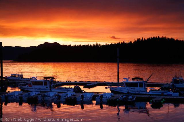 Clover Pass Resort