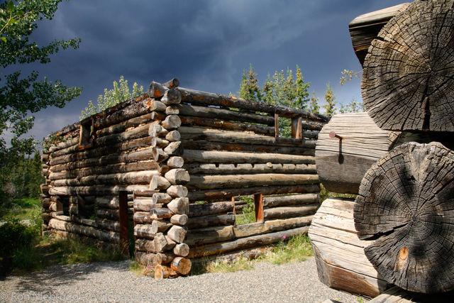 Yukon Territory, Canada