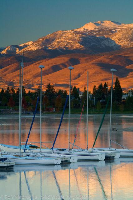 Sparks Marina, Reno, Nevada
